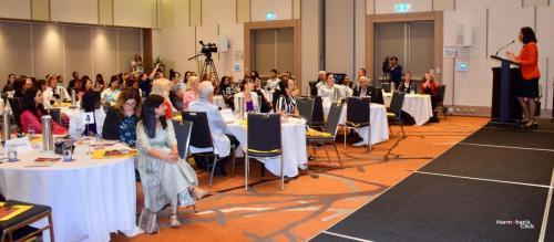PS audience Photo credit Harmohan